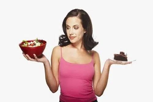 Alimentos para alegrarnos