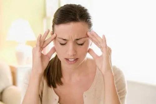 Alimentos que alivian el estrés