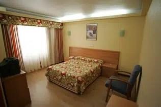 Alojamientos económicos en A Coruña: el Hotel Almirante