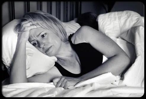 Aprende a combatir el insomnio