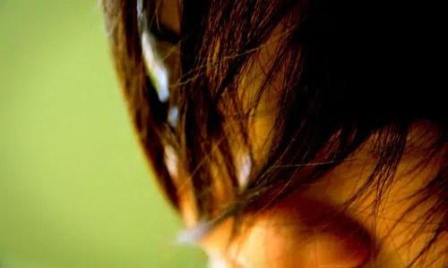 Como reparar un mal corte de cabello