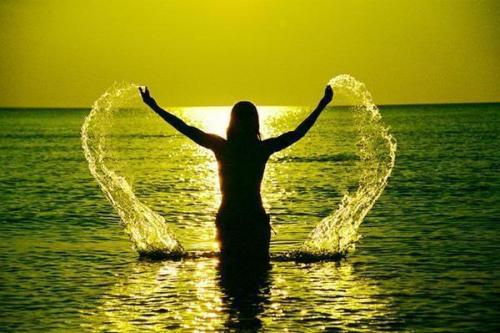 Atrévete a actuar como quieras y consigue vivir con mayor intensidad