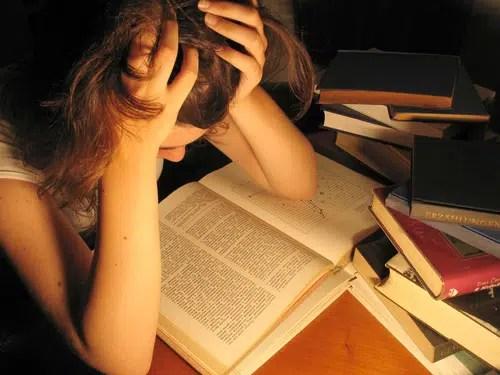 Ayúda a tus hijos a evitar el fracaso escolar