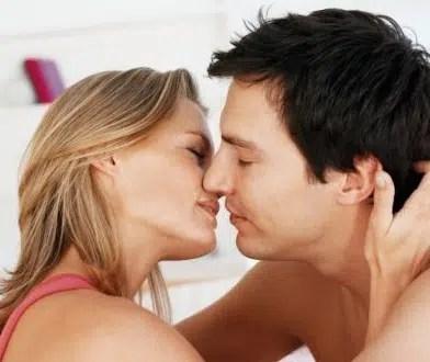 Lenguaje corporal para que practiques con tu amorcito. (Parte II)