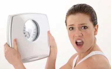 Cinco cosas que te hacen subir de peso