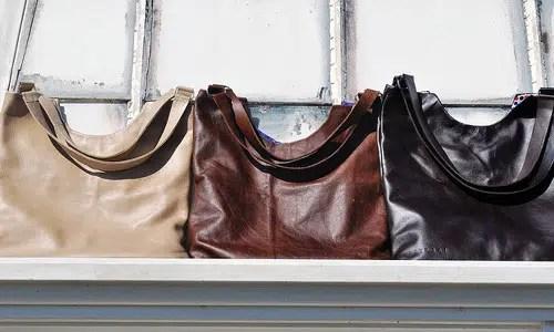 Cinco tipos de bolso que no pueden faltar en tu armario