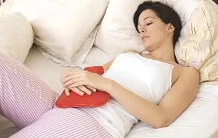 Claves para atenuar el dolor menstrual
