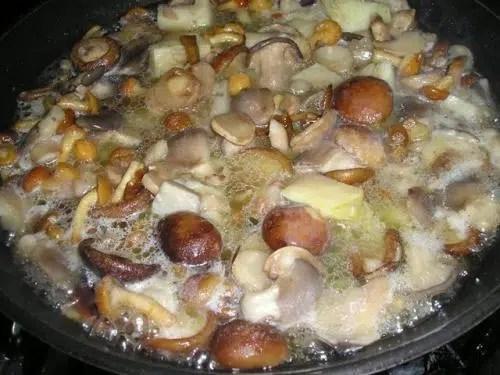Cocinar con poca sal. Parte II
