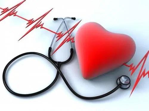 Cómo conseguir que no se te dispare la tensión arterial
