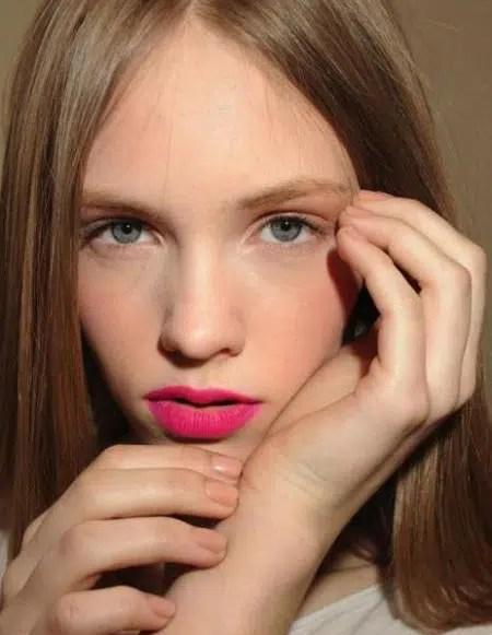 Cómo elegir el esmalte de uñas natural