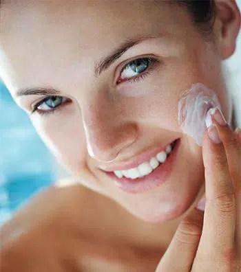 Como eliminar las manchas del sol en la piel