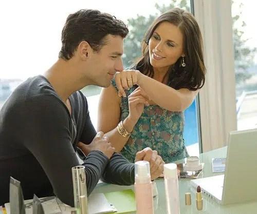 Como escoger el perfume correcto
