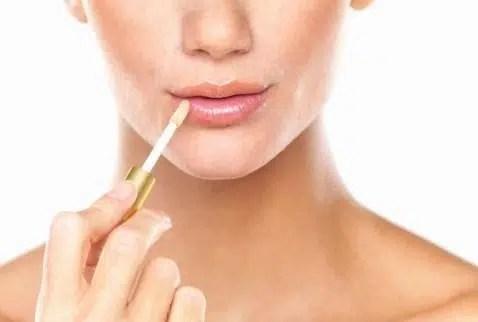 Cómo hacer un labial humectante