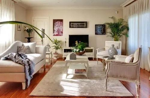 Cómo podemos dar a nuestra casa un estilo vintage