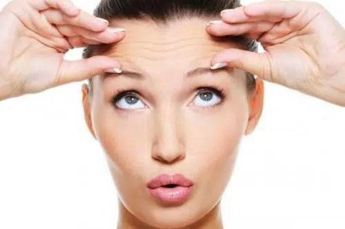 Cómo recuperar la firmeza del rostro