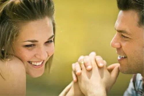 Como saber si le gustas a un hombre?