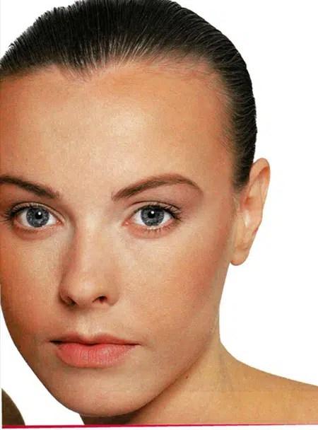 Conoce el estilo de maquillaje para diferentes tipos de for Tipos cara