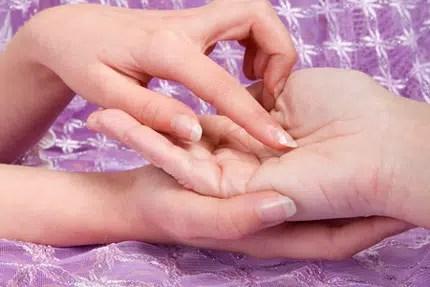 Conoce el significado de las líneas de las manos