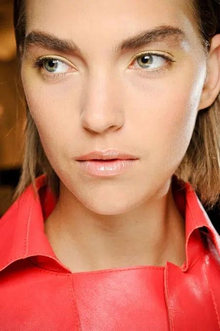 Consejos de maquillaje: cómo utilizar tonos pasteles