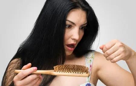 Consejos para detener la caída del cabello y el debilitamiento