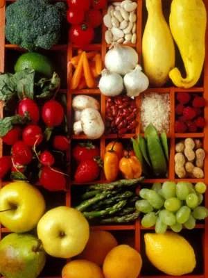 Consejos para una correcta higienización de las frutas y hortalizas frescas.