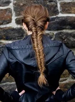 Consejos rápidos para cabellera larga y seca