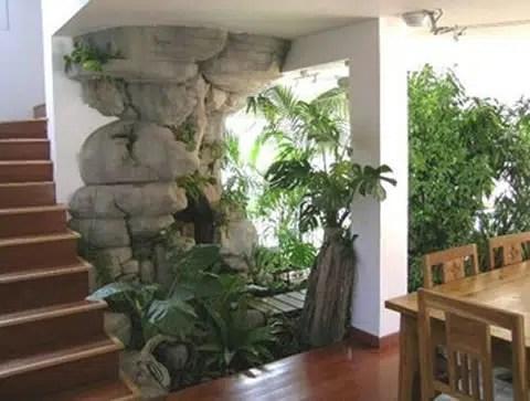 Convierte tu casa en un armonioso jardín