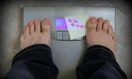 Cosas que nunca debes hacer para perder peso