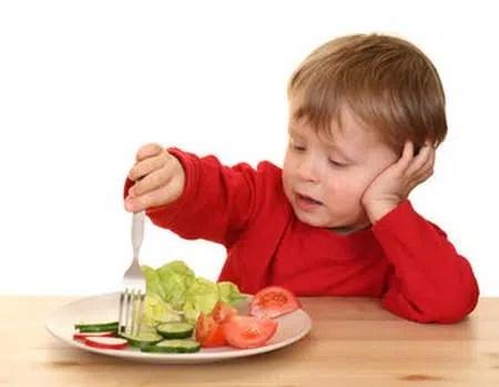 Cuidar el colesterol de tus hijos.