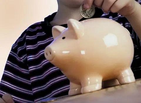 ¿Debemos dar una paga a nuestros hijos?