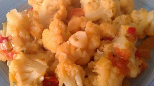 Descubre diferentes y novedosas formas de preparar la coliflor