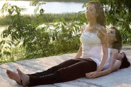 Desdoblamiento: separación del cuerpo y el alma