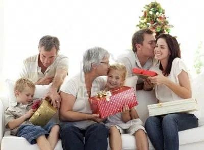Detalles navideños según el signo II