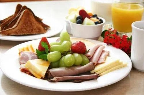 Dietas famosas sometidas a examen