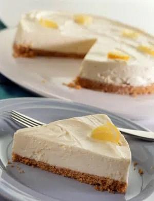 Dietas para celíacos. Hoy: Cheese Cake.