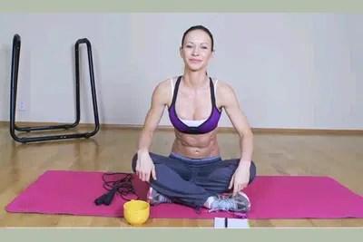 Dos consejos prácticos para fortalecer y tonificar músculos