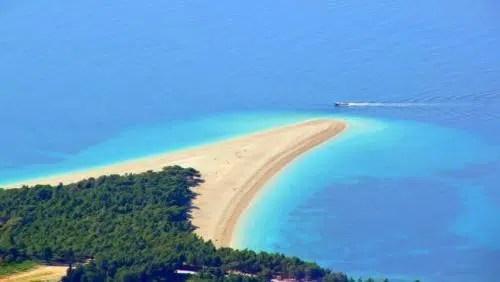 Elige tu isla favorita del Mediterráneo para pasar tus vacaciones