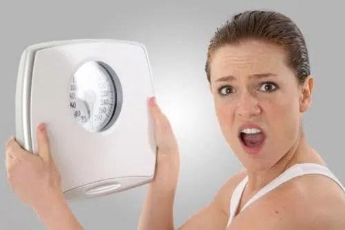 Errores dietéticos que impiden a las mujeres perder peso (Parte 2/2)
