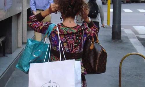 Errores que no deben cometerse mientras se sale de compras
