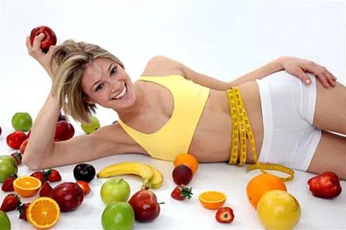Falsas creencias sobre las dietas para adelgazar