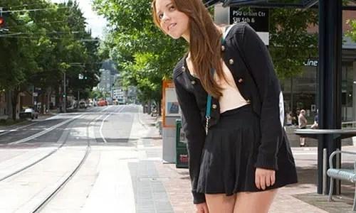 Formas de llevar un vestido corto