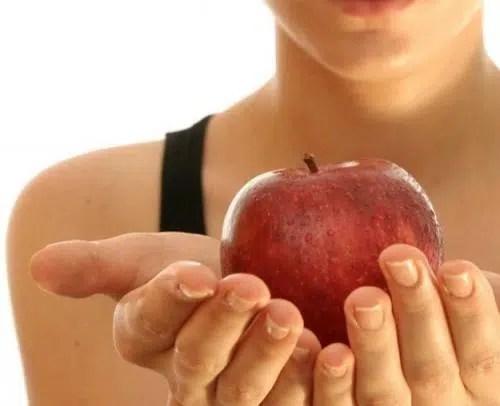 Gana en salud perdiendo peso. Parte I