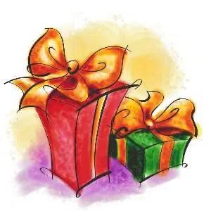 Ideas de regalos para la navidad
