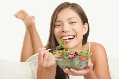 Ideas para no engordar comiendo bien. Parte II