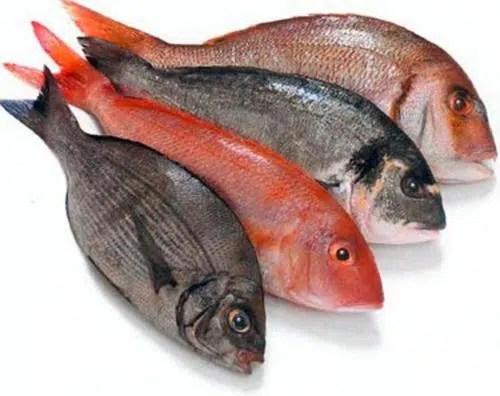 Introduce pescado en tu dieta para hacerla más cardiosaludable
