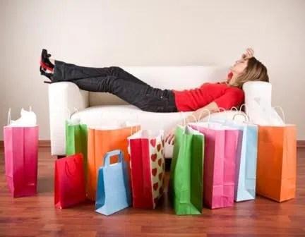 La adicción de comprar compulsivamente (Parte I)
