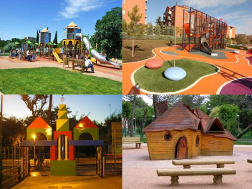 La Ciudad de los Niños, un espacio lúdico y educativo para todos