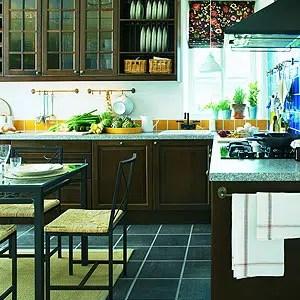 La cocina, un espacio en el que encontrarnos a gusto