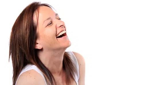 La risa: tu mejor medicina