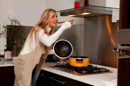Las 10 razones principales por las que debes cocinar tu propia comida